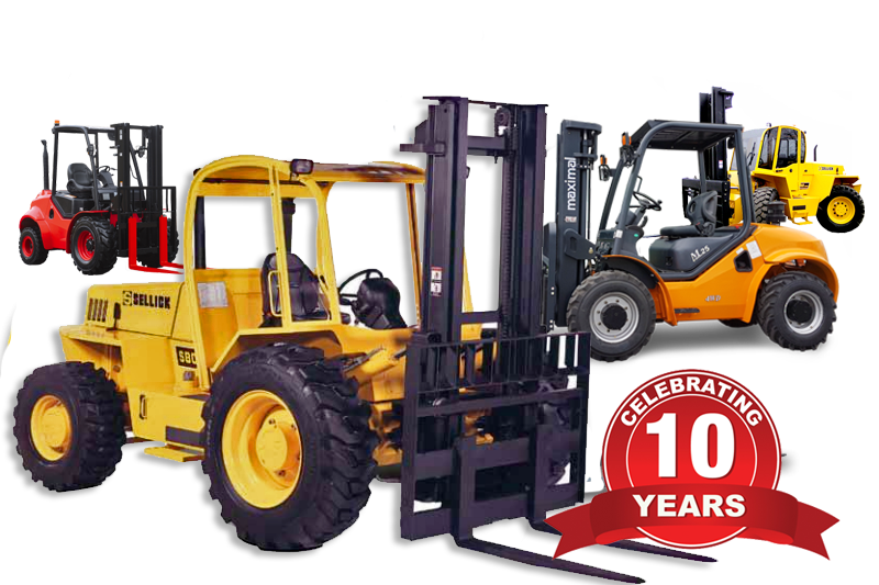 New & Used Forklift Cost, Pricing and Inventory